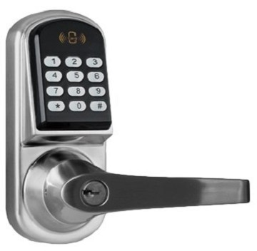 Smart Safety Lock