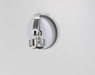 Heavy Duty Suction Hook